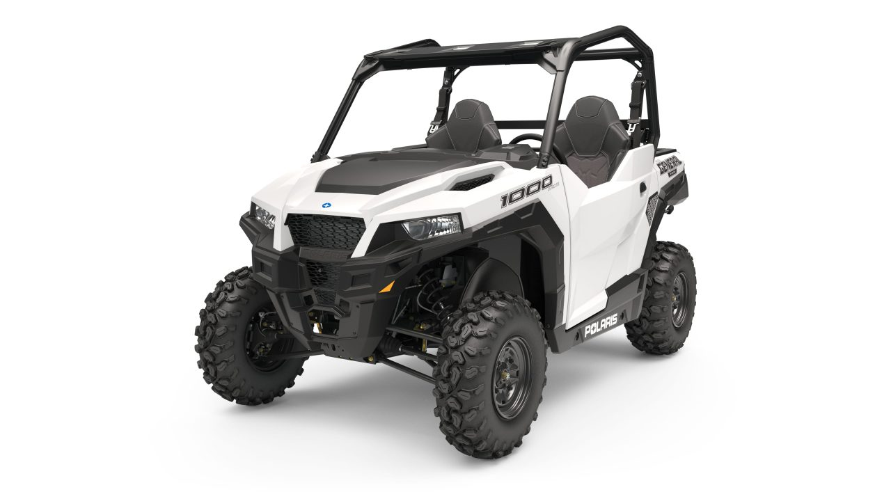 Polaris® Introduces New RZR Upgrades for 2019 Line-Up